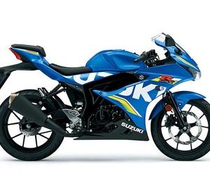 Gama 125 cc
