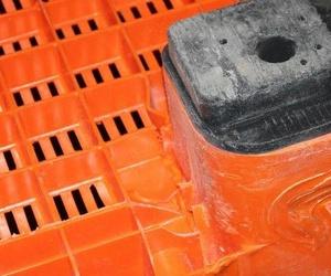 Reparación de envases de plástico