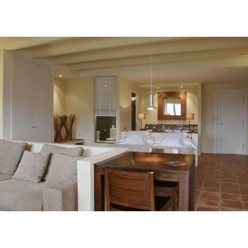 Senior suite: Nuestros servicios de Aldea Roqueta