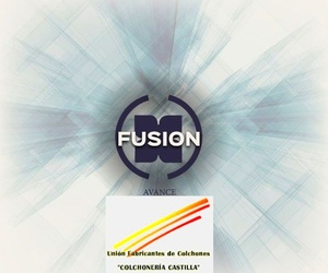 Colección Fusion_Salones y dormitorios