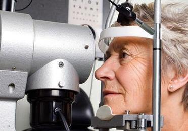 Examen de salud ocular