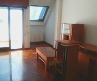 Casa en Samil: Inmuebles de Céltico Inmobiliaria