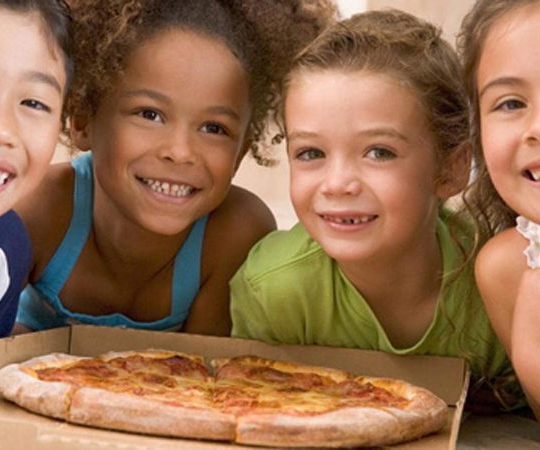 Porqué triunfa la pizza