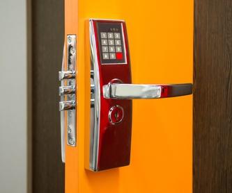 Apertura de Puertas: Servicios de J&V Cerrajeros
