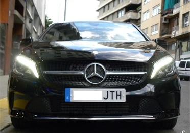 Mercedes-Benz Clase A A 180 d Urban 5p.