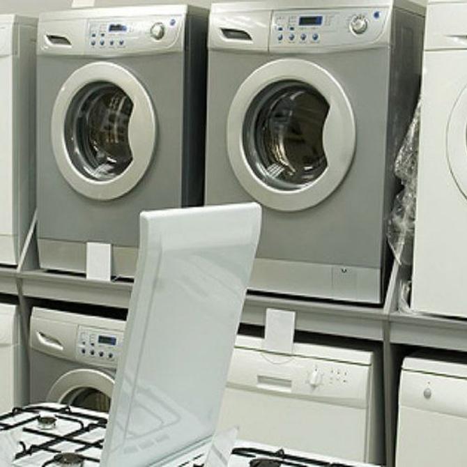 Antes de comprar una lavadora