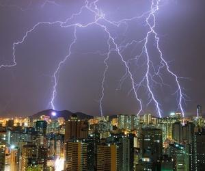 Averías eléctricas que causan las tormentas