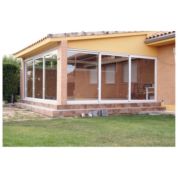 Cerramientos: Productos de Carpintería de PVC y Aluminio Ercalum, S.L.