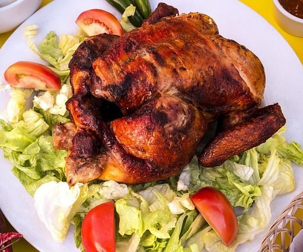 Las mejores guarniciones para el pollo asado