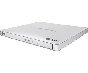 LG DVD-RW GP57EW40 Ultra-Slim Blanca USB