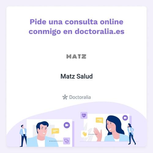 Consulta MATZ