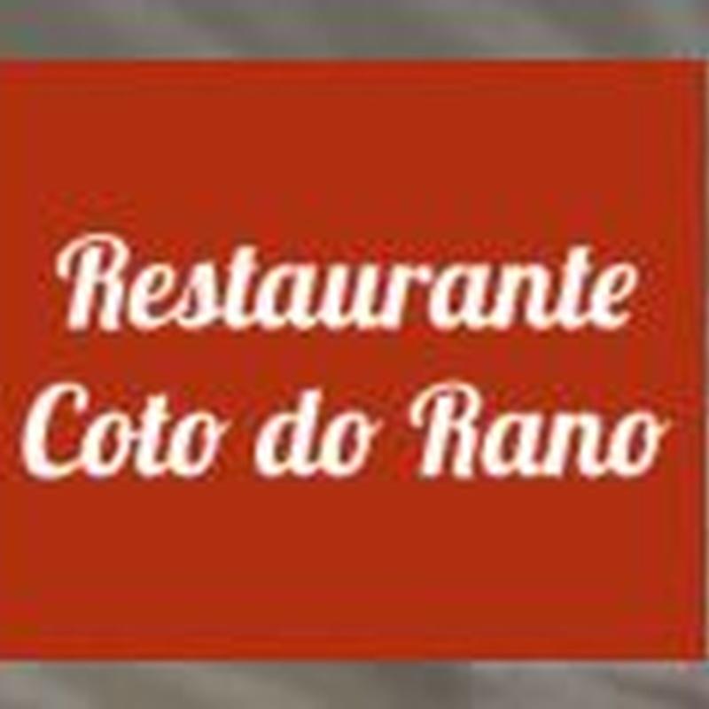 ½ Tabla de Embutidos: Nuestra Carta de Restaurante Coto do Rano