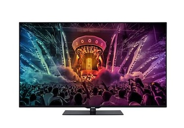 Televisor Smart LED 4K ultraplano Philips