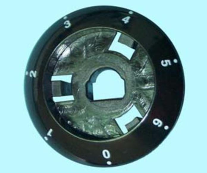 Dial mando 6 posiciones