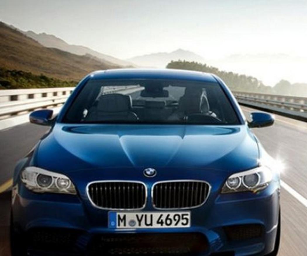 BMW: una marca con historia