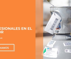 Gases industriales en Jaén | Suministros Aguisur