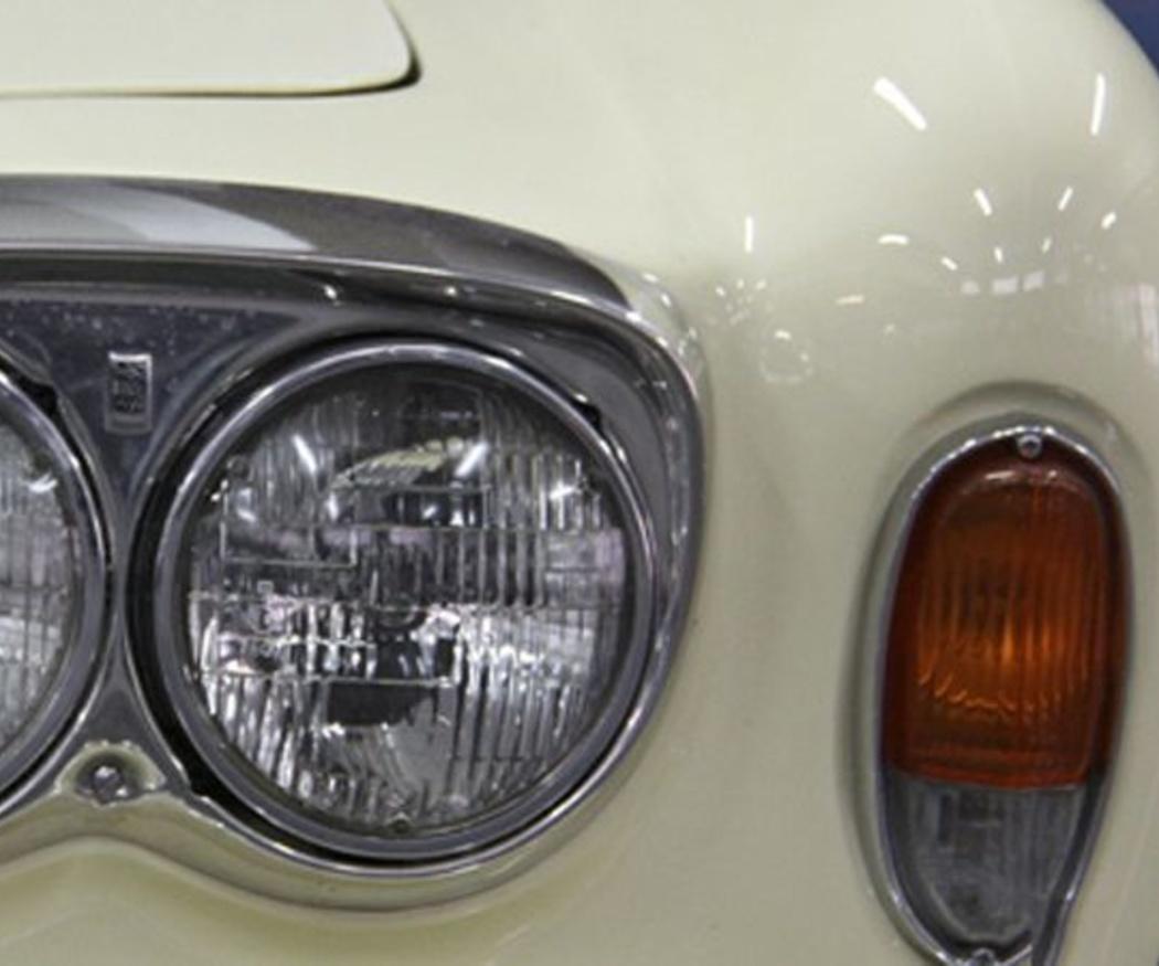 Consejos para restaurar un vehículo antiguo (I)