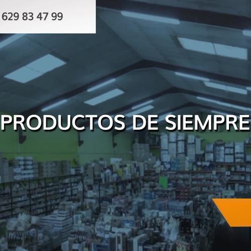 Delicatessen en Aguilar de Campoó | Bodega Cabria