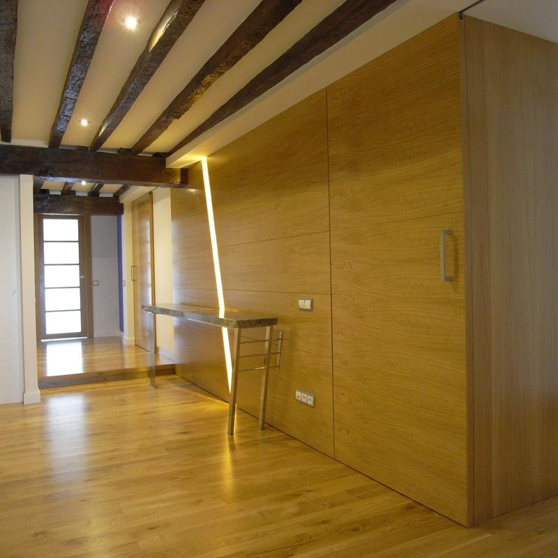 Puertas: Productos de Torre Prieto, S.L.