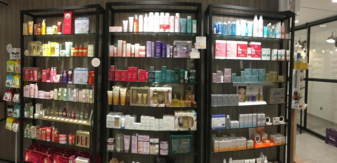 Farmacia homeopática en Albacete con productos de calidad