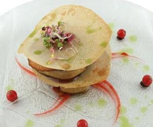 El foie, un manjar de siempre