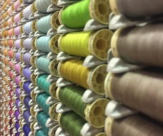 Taller de invierno: Servicios de Zaira Mercería Creativa y Tradicional