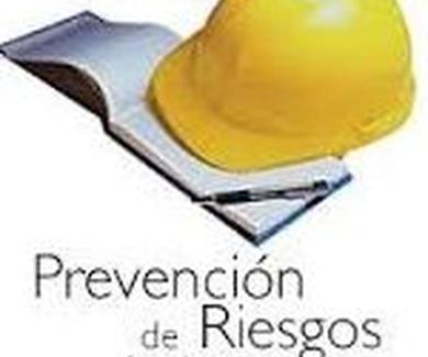 PREVENCION RIESGOS LABORALES