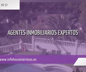 Info House Services | Peguera