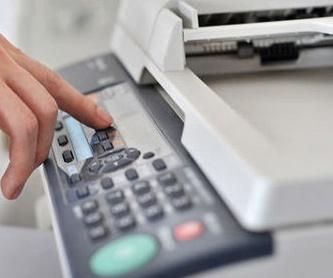 Consumibles: Productos y Servicios de Papelería Dina