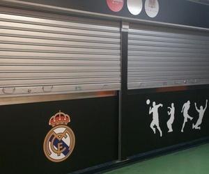 Cierre Metalico Estadio Bernabeu