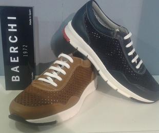 Zapatos de piel de fabricación española