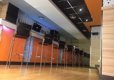 Contraste Cafetería en Patiño