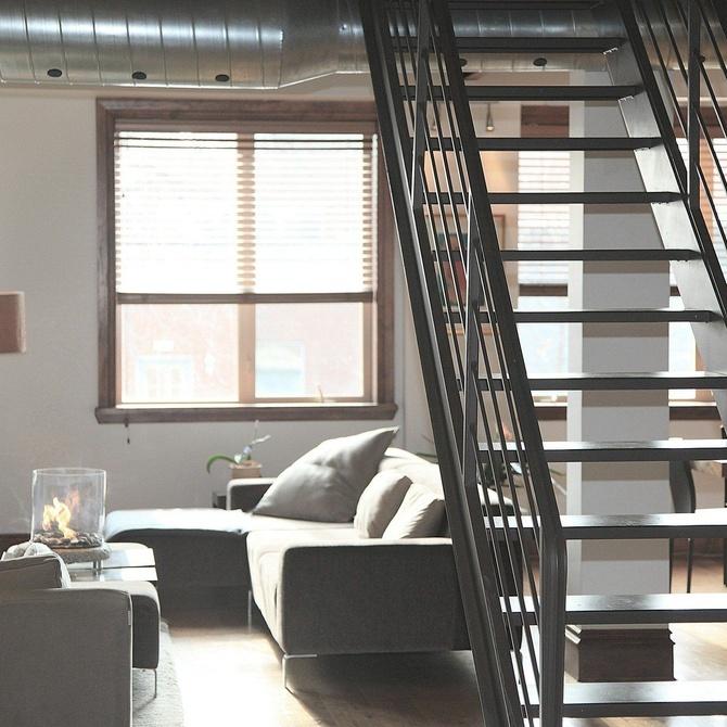 Diferencia entre decoración y diseño de interiores