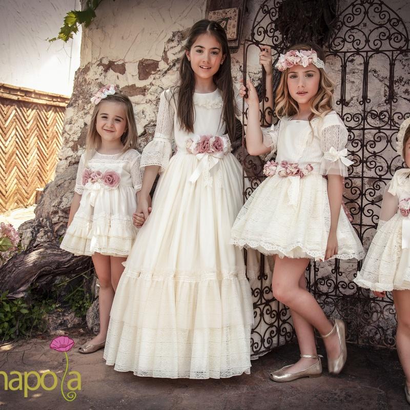 Hera: Catálogo de La Amapola