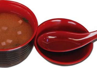 Sopas / Soups