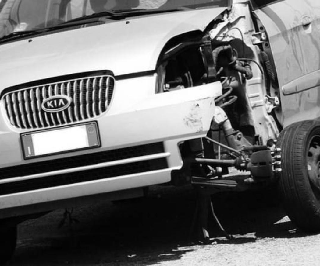 Consejos en caso de accidente de tráfico