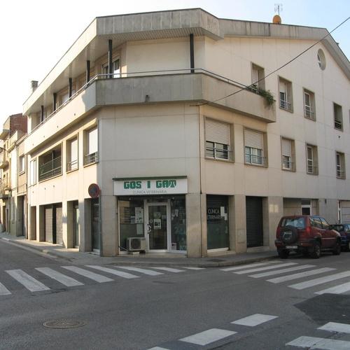 Clínica veterinaria en Sabadell | Gos i Gat clínica veterinària sl