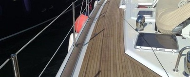 Futunautic, carpintería y ebanistería para embarcaciones en Barcelona