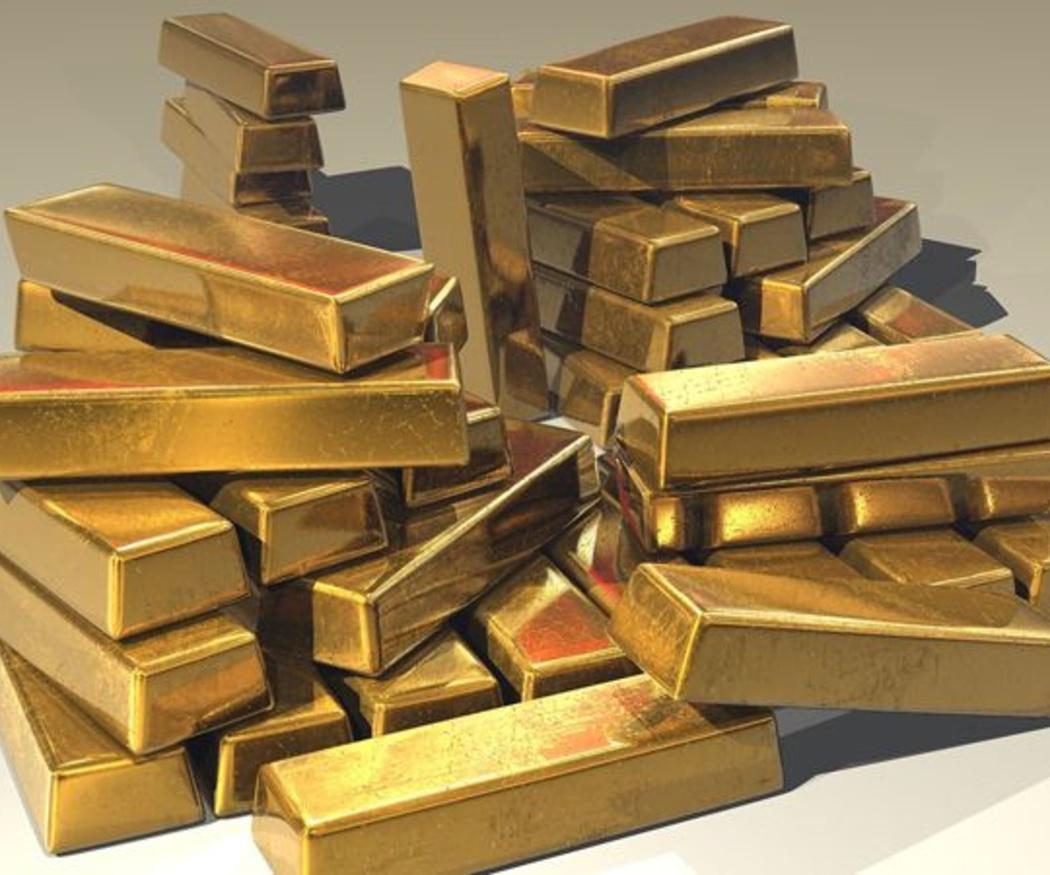 Por qué el oro es tan valorado