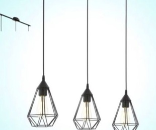 Lámpara Colgante TARBES