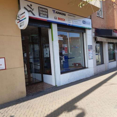Calderas Junkers Granada | Junkers Jaén