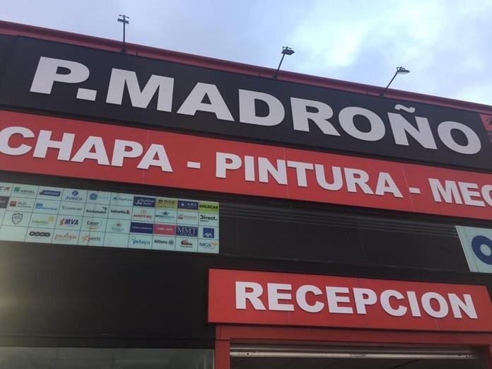 Cita previa: Servicios de Talleres Pedro Madroño