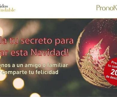 Promoción Pronokal