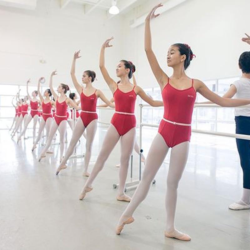 Ballet: Clases y horarios de ReStyle
