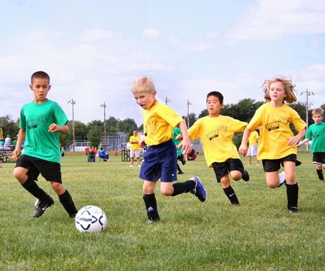 El juego y la interacción con otros niños
