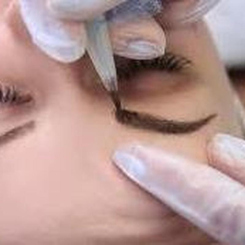 Micropigmentación de Cejas: Servicios de C. López