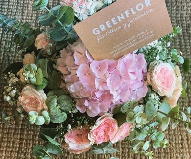 Weddingflowers, wedingbouquets