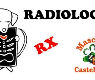 RADIOLOGIA EN MASCOTES CASTELLBELL