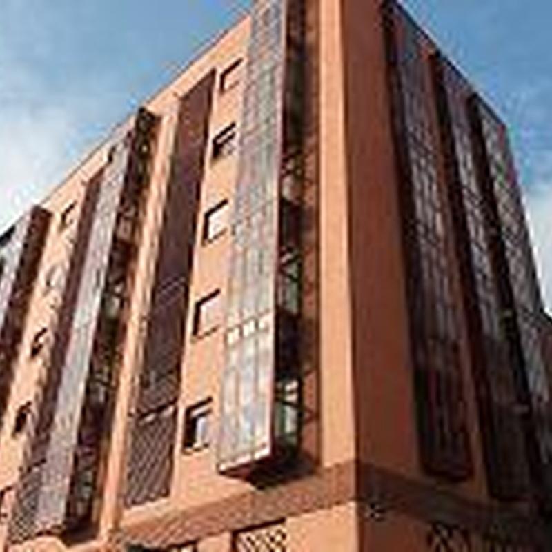 Inmobiliaria: Servicios CMD de Cmd Gestión de Fincas