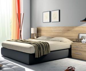 Fabricación de muebles de dormitorio en Barcelona